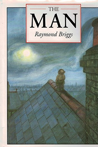 9781856811910: The Man