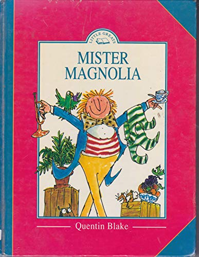 9781856811927: Mister Magnolia (Little greats)