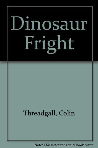 9781856812214: Dinosaur Fright