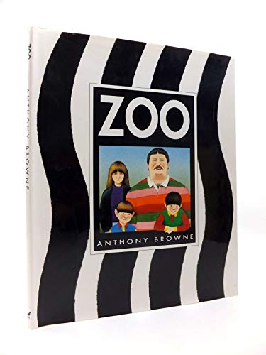 9781856812320: Zoo