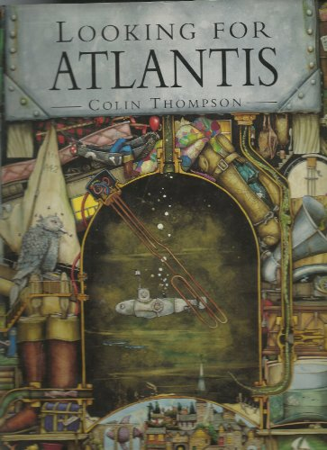 9781856812665: Looking for Atlantis