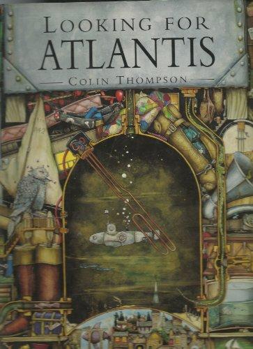 9781856812665: Looking For Atlantis