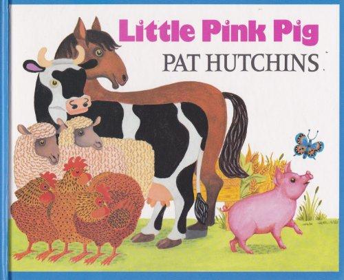 9781856812689: Little Pink Pig