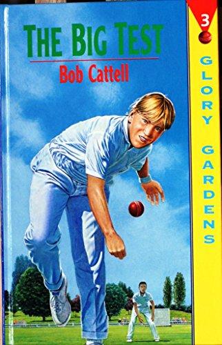 9781856815611: The Big Test (Glory Gardens)