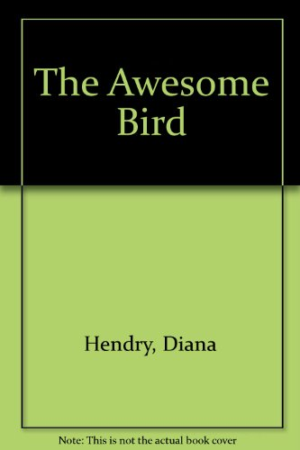 9781856816113: The Awesome Bird