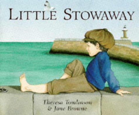 9781856816915: Little Stowaway