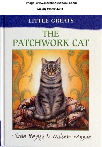 9781856817240: The Patchwork Cat (Little Greats)