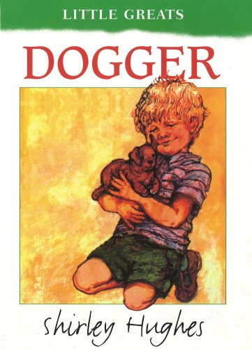 9781856817646: Dogger (Little Greats)