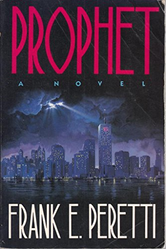 9781856840354: Prophet