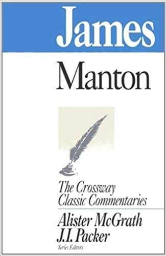 9781856841160: James (Crossway Classic Commentary)