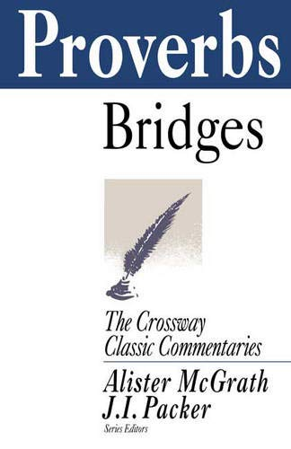 9781856842105: Proverbs (Crossway Classic Commentary S.)