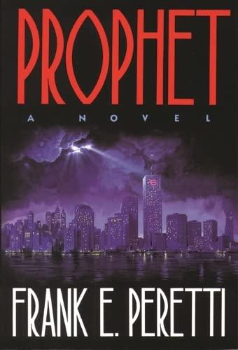 9781856842228: Prophet