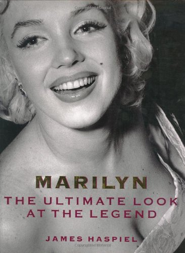 9781856850070: Marilyn: The Ultimate Look at the Legend