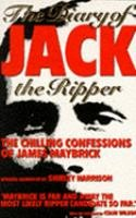 9781856850742: The Diary of Jack the Ripper: Chilling Confessions of James Maybrick