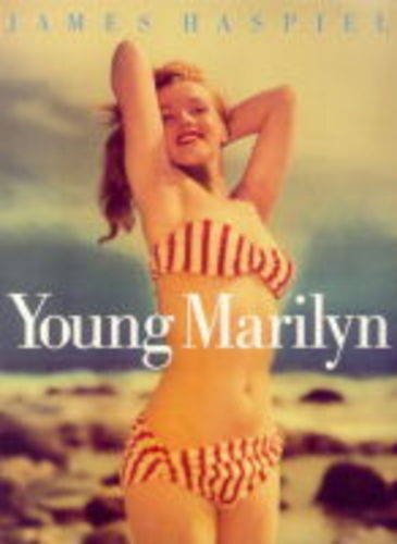9781856851008: Young Marilyn: Becoming the Legend