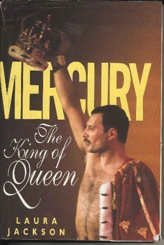 Mercury the King of Queen