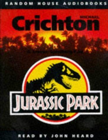 Jurassic Park: Michael Chrichton