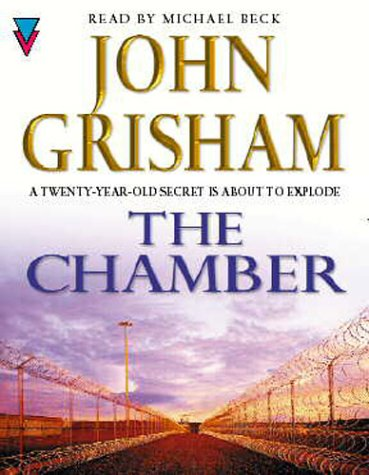 the chamber book report The chamber: a novel report abuse amazon customer the chamber is one of grisham's book from several years ago.