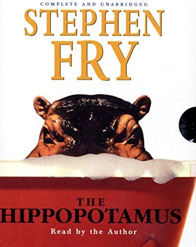 9781856863728: The Hippopotamus