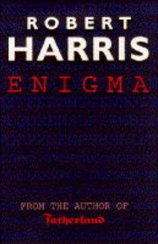 Enigma: Harris, Robert.