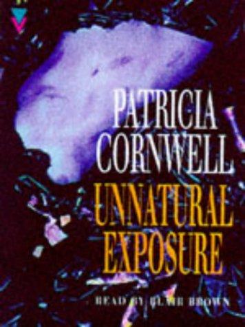 RC 446 Unnatural Exposure: Patricia Cornwell