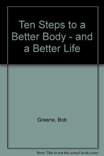 9781856865791: Make the Connection: 10 Steps to a Better Body - And a Better Life