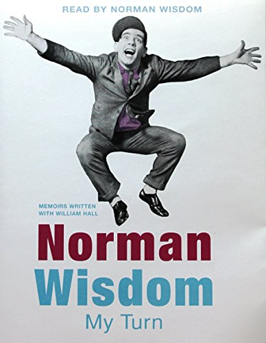 My Turn: An Autobiography (9781856865975) by Wisdom, Norman