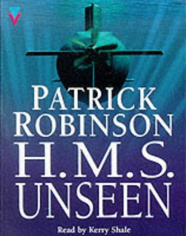 9781856867214: RC 489 HMS Unseen
