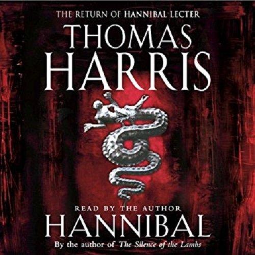 9781856867320: Hannibal: (Hannibal Lecter)
