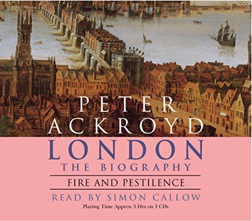 9781856867825: London: Fire and Pestilence CD