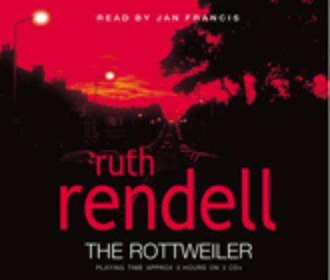 9781856868044: The Rottweiler