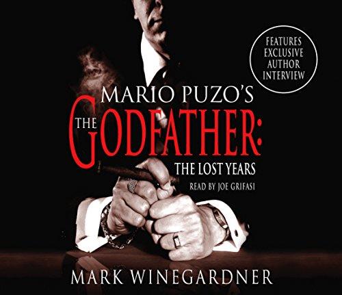 9781856868273: Godfather