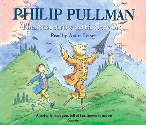 Scarecrow and His Servant: Philip Pullman