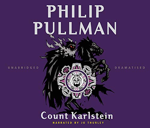 9781856868518: Count Karlstein, or the Ride of the Demon Huntsman: Count Karlstein: or The Ride of the Demon Huntsman Complete & Unabridged
