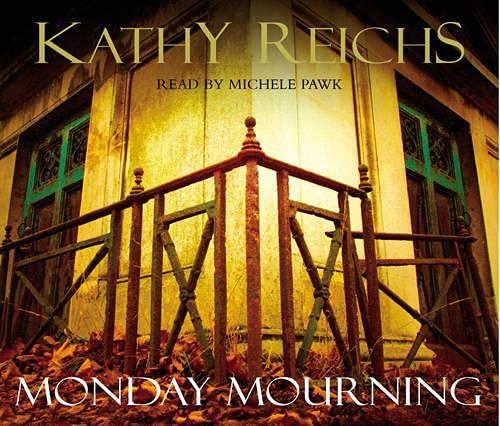9781856868662: Monday Mourning (Unabridged Audiobook)
