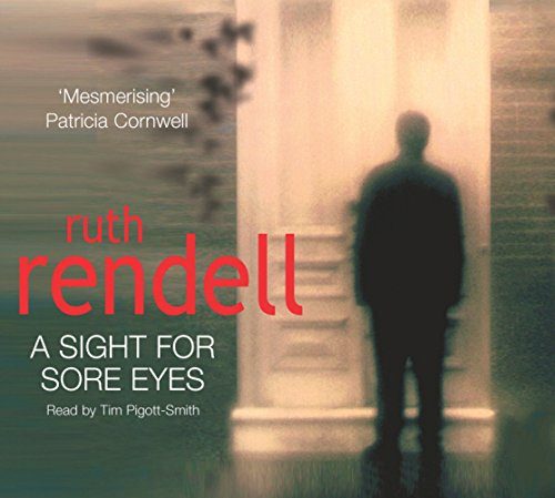 A SIGHT FOR SORE EYES. Audiobook: Rendell, Ruth