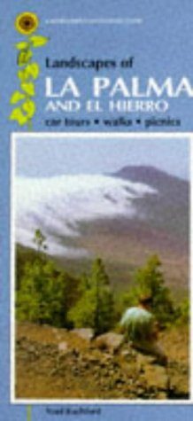9781856910330: Landscapes of La Palma and El Hierro (Sunflower Countryside Guides)