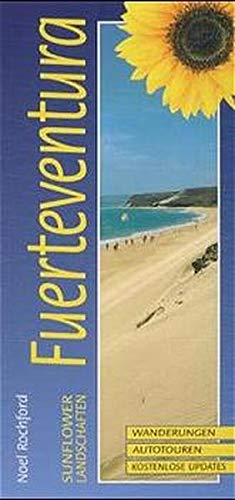 9781856911108: Fuerteventura