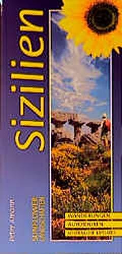 9781856911597: Sizilien. Sunflower Landschaften: Wanderungen, Autotouren, kostenlose Updates (Sunflower Landscapes)