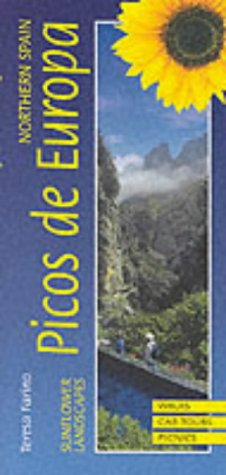 Northern Spain & Picos De Europa: A Countryside Guide (Sunflower Guides) (1856911829) by Teresa Farino