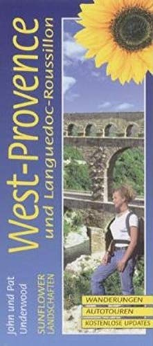LAN: West Provence German (9781856911955) by Pat Underwood