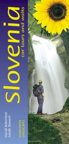 Slovenia (Landscapes): David Robertson and