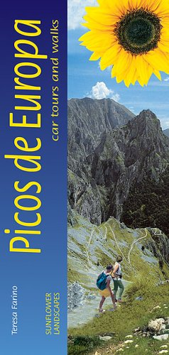 9781856912914: Picos De Europa: Northern Spain (Landscapes)