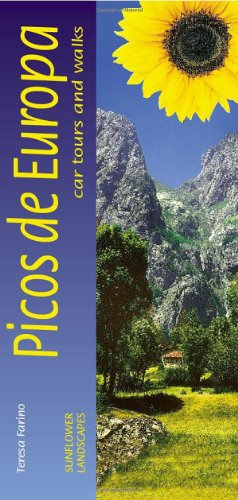 9781856913324: Picos de Europa: Car Tours and Walks (Landscapes): Car Tours and Walks (Landscapes)