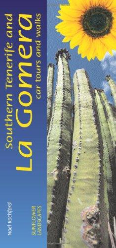 9781856913492: Southern Tenerife & La Gomera/5: Car Tours and Walks (Landscapes)