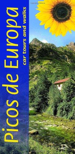 9781856913867: Picos de Europa (Spain) Landscape Series