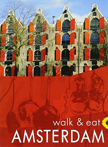 9781856913942: Amsterdam Walk & Eat Series (Walk and Eat)