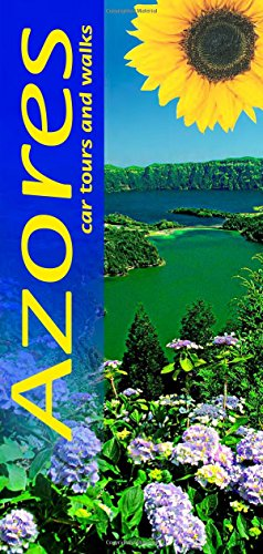 9781856914543: Azores. Car Tours And Walks (Landscapes)