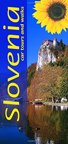 9781856914765: Slovenia: Car Tours and Walks (Sunflower Landscapes)