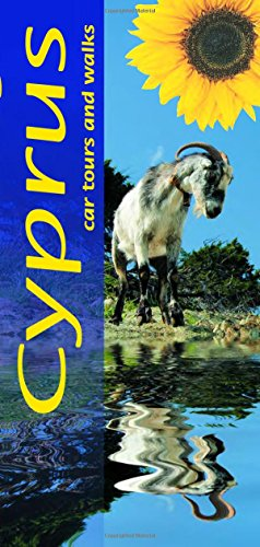 9781856914826: Cyprus: Car Tours and Walks (Landscapes) (Sunflower Landscapes)